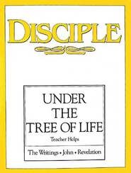 DISCIPLE IV - Teacher Helps - eBook  -     By: Various Authors