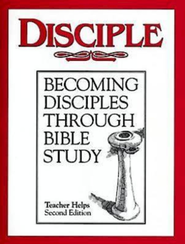 DISCIPLE I - Teacher Helps - eBook  -     By: Various Authors