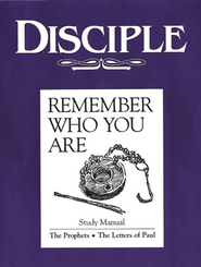 DISCIPLE III - Study Manual - eBook  -     By: Richard B. Wilke, Julia Wilke