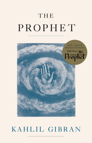 The Prophet - eBook  -     By: Kahlil Gibran