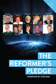 Reformer's Pledge - eBook  -     By: Bill Johnson, Lance Wallnau, Chuck Pierce