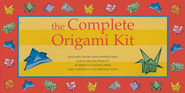 Complete Origami Kit  -