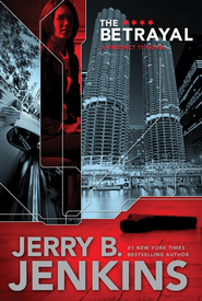 The Betrayal - eBook  -     By: Jerry B. Jenkins