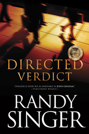 Directed Verdict - eBook  -     By: Randy Singer