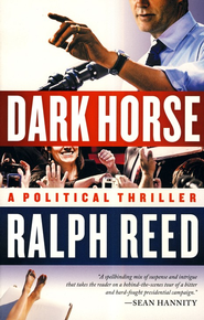 Dark Horse    -     By: Ralph Reed