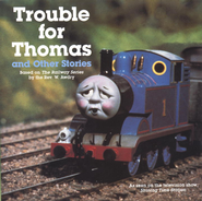 Trouble for Thomas and Other Stories (Thomas & Friends) - eBook  -     By: Rev. W. Awdry
