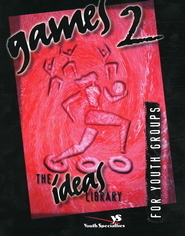 Games 2 - eBook  -