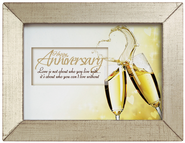 Anniversary Framed Inspiration  -