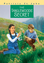 The Tanglewoods' Secret - eBook  -     By: Patricia St. John