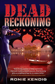 Dead Reckoning - eBook  -     By: Ronie Kendig