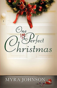 One Imperfect Christmas - eBook  -     By: Myra Johnson