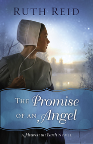 The Promise of an Angel - eBook  -     By: Ruth Reid