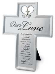 Our Love Cross  -