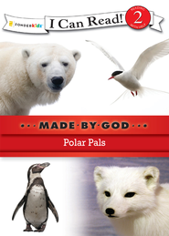 Polar Pals - eBook  -