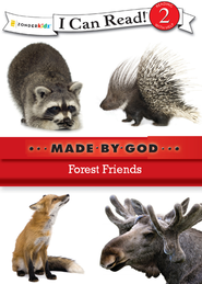 Forest Friends - eBook  -