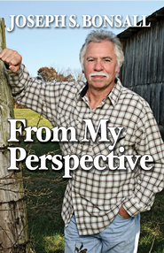From My Perspective - eBook  -     By: Joseph S. Bonsall