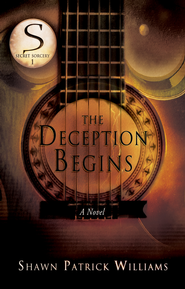 The Deception Begins - eBook  -     By: Shawn Patrick Williams