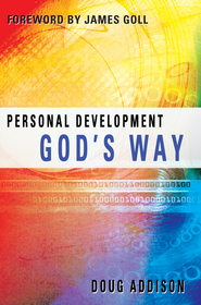 Personal Development God's Way - eBook  -     By: Doug Addison