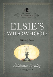 Elsie s Widowhood - eBook  -     By: Martha Finley