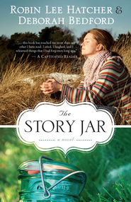 The Story Jar - eBook  -     By: Deborah Bedford, Robin Lee Hatcher