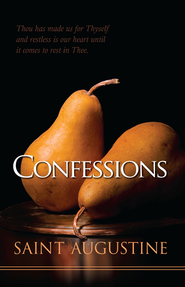 The Confessions - eBook  -     By: Saint Augustine