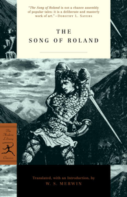 The Song of Roland - eBook  -     By: W.S. Merwin