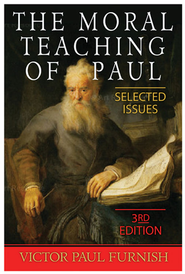 The Moral Teaching of Paul - eBook  -     By: Victor Furnish