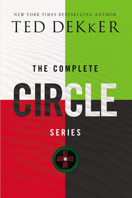 Circle Series 4-in-1 - eBook  -     By: Ted Dekker