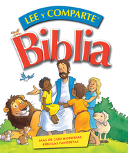 Biblia lee y comparte - eBook  -     By: Gwen Ellis