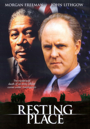 Resting Place, DVD   -