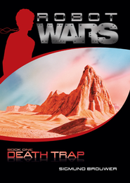 Death Trap - eBook  -     By: Sigmund Brouwer