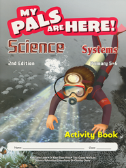 MPH Science Activity Book Primary Grades 5 & 6, Systems, 2nd Ed.   -