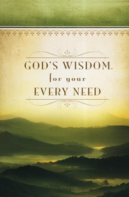 God's Wisdom for Your Every Need  -     By: Jack Countryman