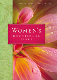 Women's Devotional Bible Classic / Special edition - eBook  -