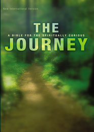 The Journey: A Bible for the Spiritually Curious - eBook  -
