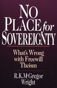 No Place for Sovereignty   -              By: R.K. KcGregor Wright
