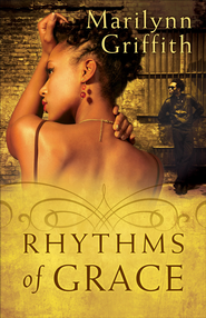 Rhythms of Grace - eBook  -     By: Marilynn Griffith