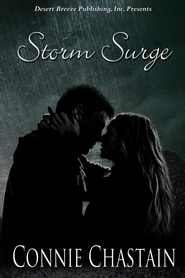Storm Surge - eBook  -     By: Connie Chastain