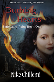 Burning Hearts - eBook  -     By: Nike Chillemi