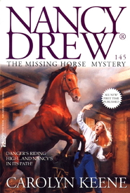 The Missing Horse Mystery - eBook  -     By: Carolyn Keene