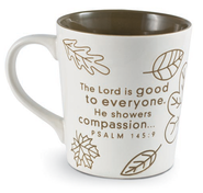 The Lord is Good Mug  -