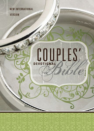 NIV Couples' Devotional Bible / Special edition - eBook  -     By: Zondervan Bibles(ED.)