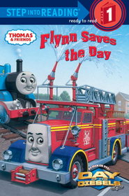 Flynn Saves the Day (Thomas & Friends) - eBook  -     By: Rev. W. Awdry