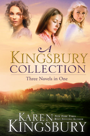 A Kingsbury Collection - eBook  -     By: Karen Kingsbury