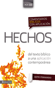Hechos - eBook  -     By: Ajith Fernando