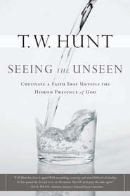 Seeing the Unseen - eBook  -     By: T.W. Hunt