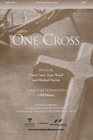 One Cross (Anthem)   -
