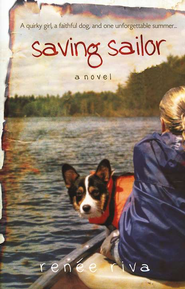 Saving Sailor   -     By: Renee Riva