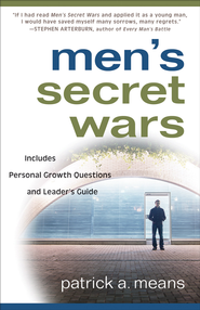 Men's Secret Wars - eBook  -     By: Patrick A. Means