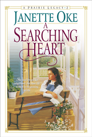 Searching Heart, A - eBook  -     By: Janette Oke